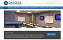 Cascade's New Website