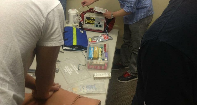 ACLS Experienced Provider Course