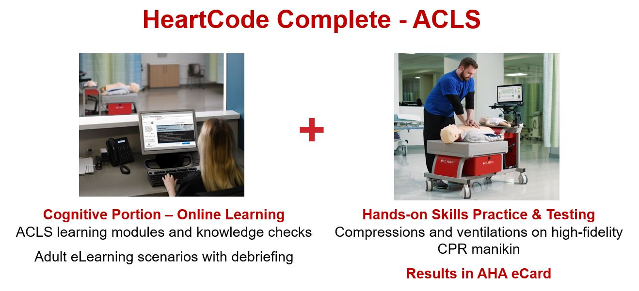 ACLS Certification Training Courses