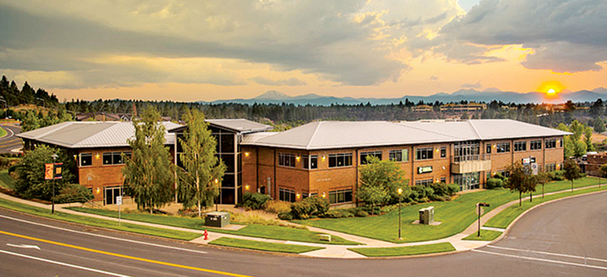 Bend, Oregon Training Center