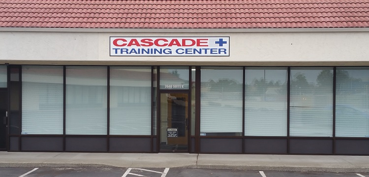 Tacoma, Washington Training Center